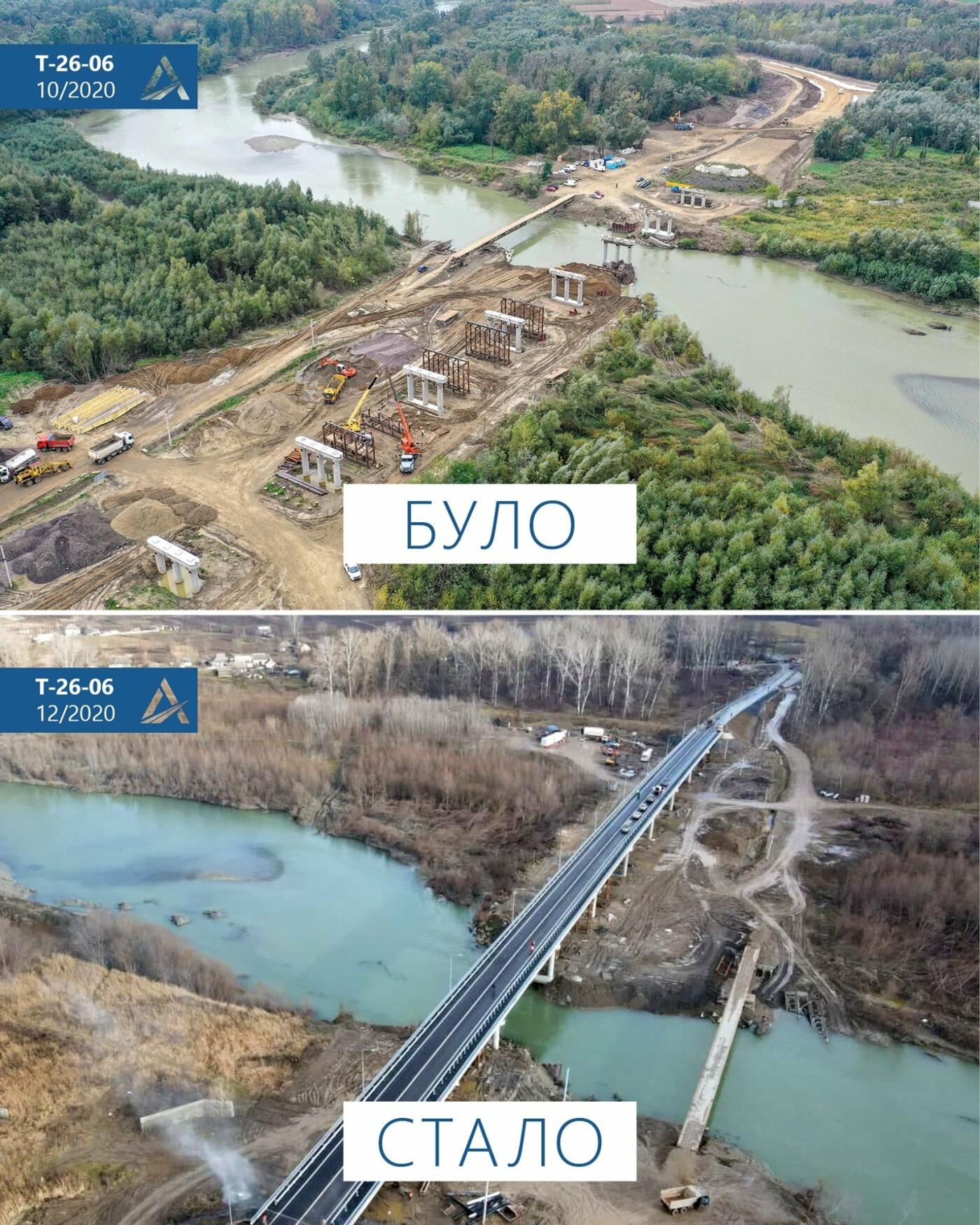 Міст у Маршинцях