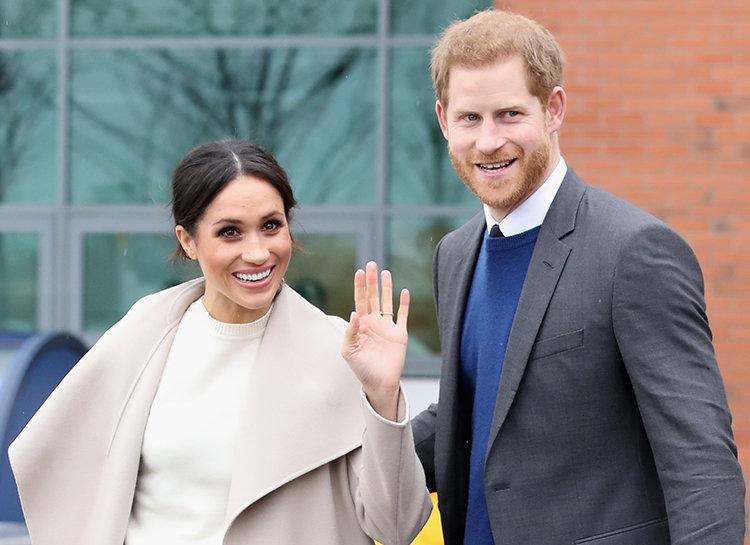 Принц Гаррі та Меган повністю відмовились від соціальних мереж , фото-1