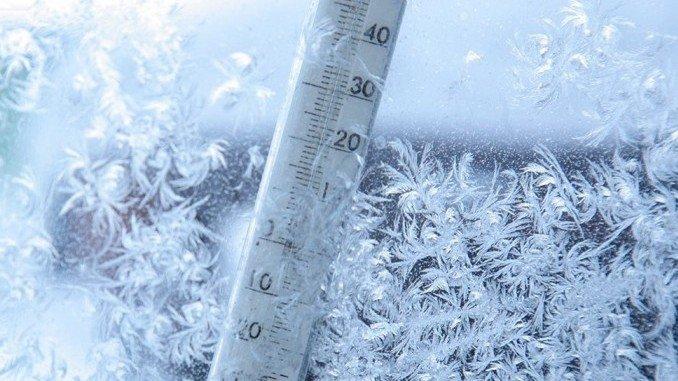 В Україну йде похолодання - прогнозують до 16° морозу: якою буде погода у Чернівцях, фото-1