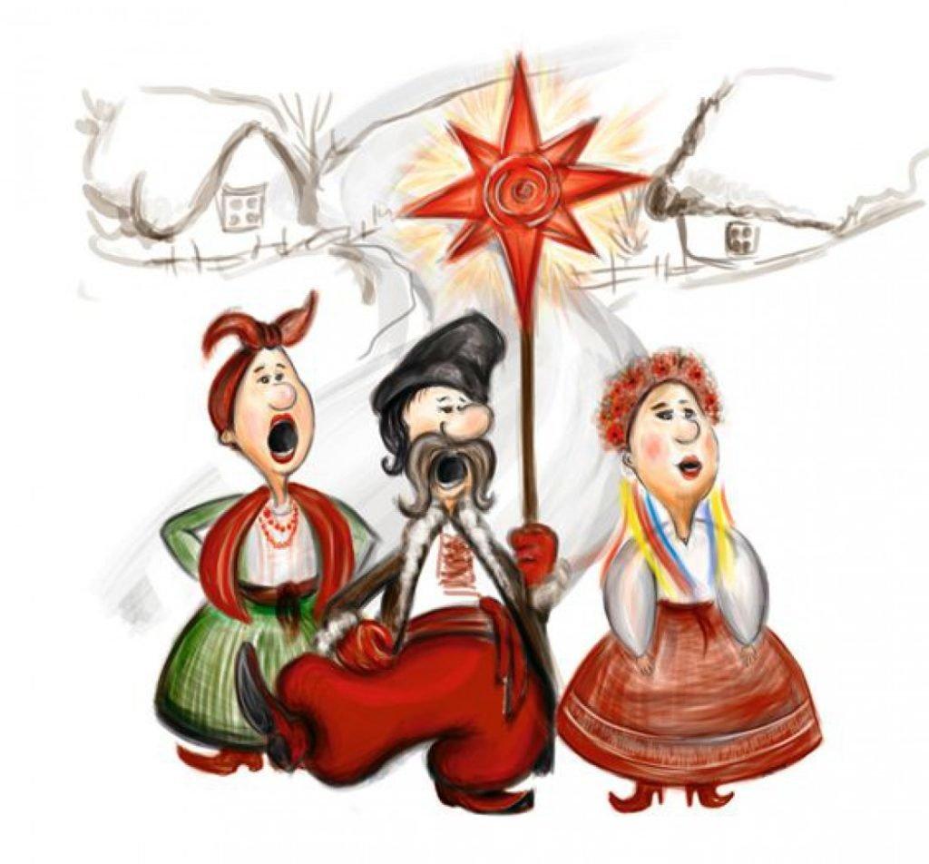 Сьогодні на Буковині Щедрий вечір та Старий Новий рік: традиції дня, фото-1