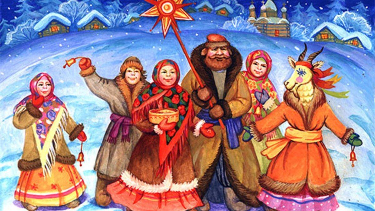 Сьогодні на Буковині Щедрий вечір та Старий Новий рік: традиції дня, фото-2