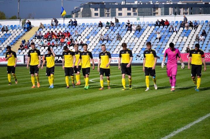 ФК Буковина, фото  з відкритих джерел