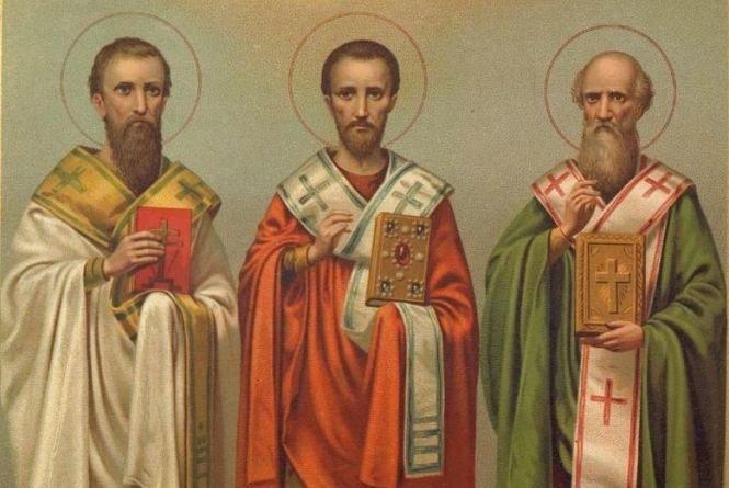 Сьогодні на Буковині відзначають день Трьох Святих, фото-1