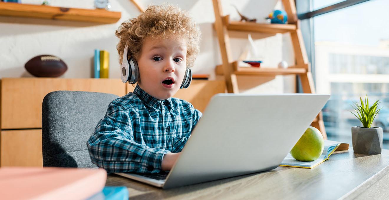 Привчайте дитину до управління емоціями, фото з відкритих джерел