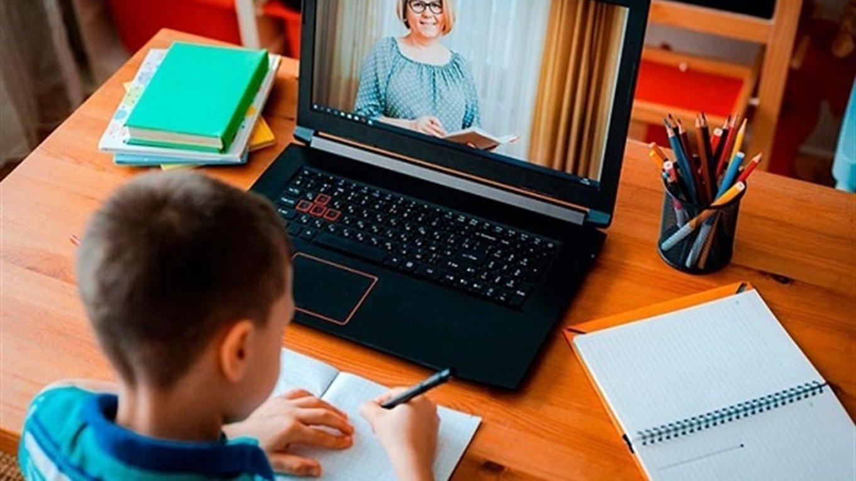 Для навчання у дитини має бути власний простір, фото з відкритих джерел