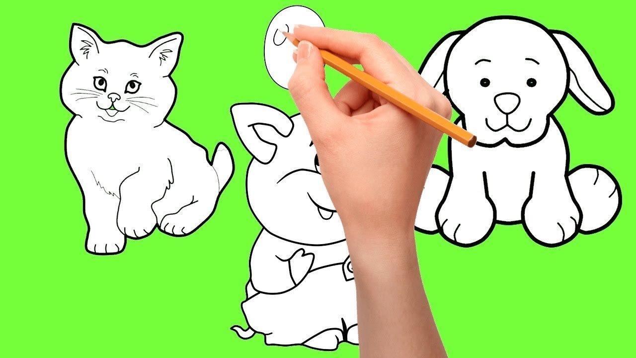 малювання, фото ілюстративне з відкритих джерел