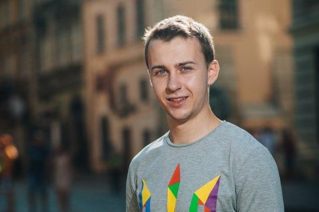 Роман Лозинський, фото з відкритих джерел