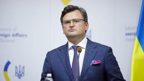 Дмитро Кулеба, фото з відкритих джерел