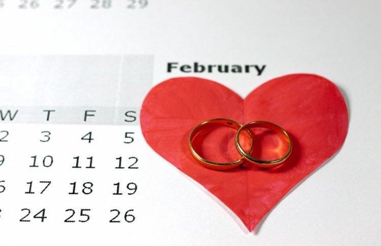 день закоханих, фото з відкритих джерел