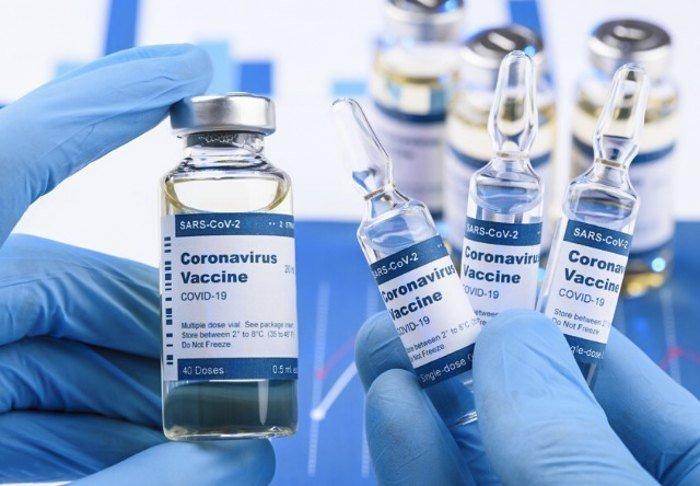 вакцина, фото з відкритих джерел