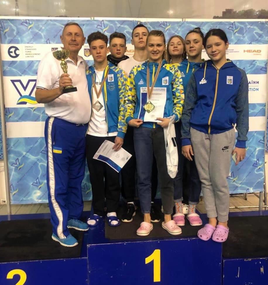 Чернівецькі спортсмени, фото з Фейсбук