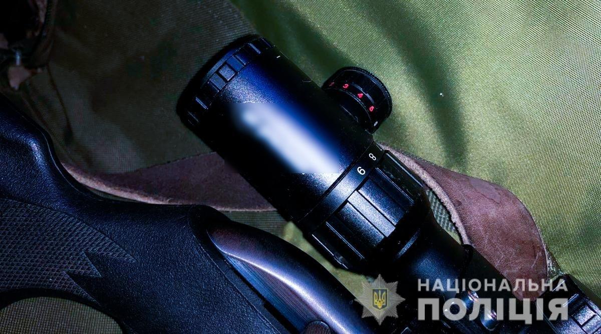 речові докази, фото з сайту поліції області