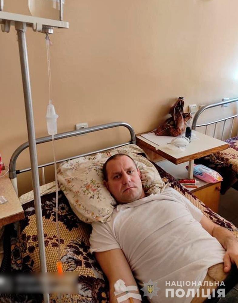 Врятуймо життя батька двох дітей: на Буковині поліція звертається по допомогу, фото-1