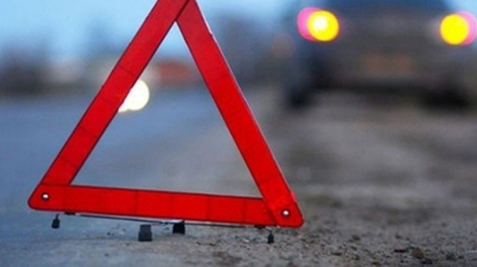 На Буковині на вихідних внаслідок ДТП постраждали п'ятеро осіб, фото-1