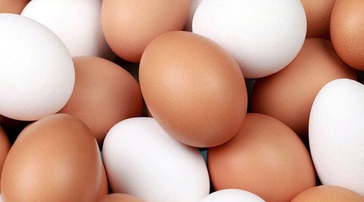 Відбірні яйця