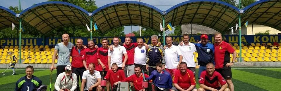 Буковина приймала чемпіонат України з хокею на траві