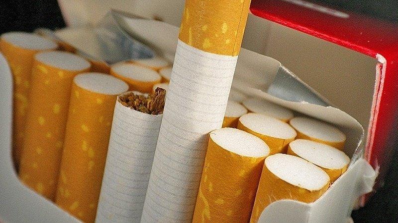 Контрабандисти нервово курили б, якби мали що, – на Буковині вилучили партію цигарок