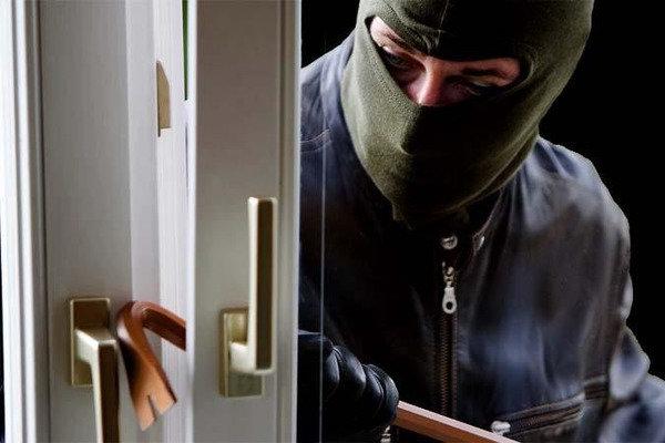 Чергового крадія затримали на Буковині - злочинець під вартою