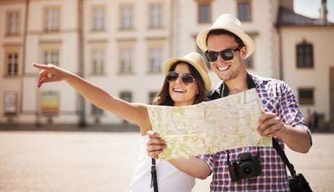 Лучшее туристическое агентство Винница