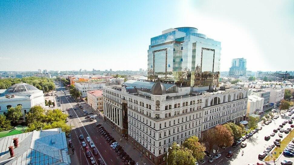 Как выбрать лучшие районы Киева для аренды офиса